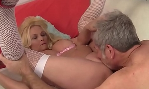 PornDevil13...Golden Slut Vol.5. Sara Skippers