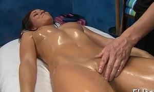 Massage orgasm movie scene