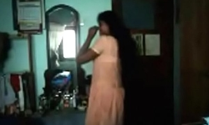 Young Telugu Girl Makes Strip Video Be favourable to Make obsolete